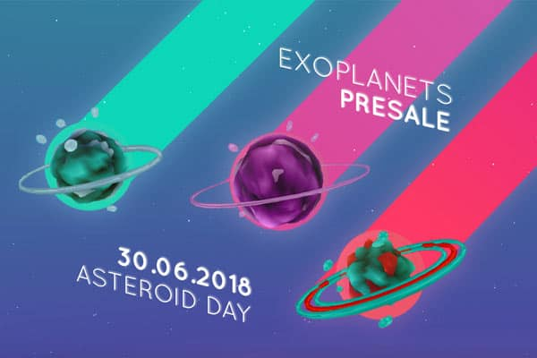 exoplanets day