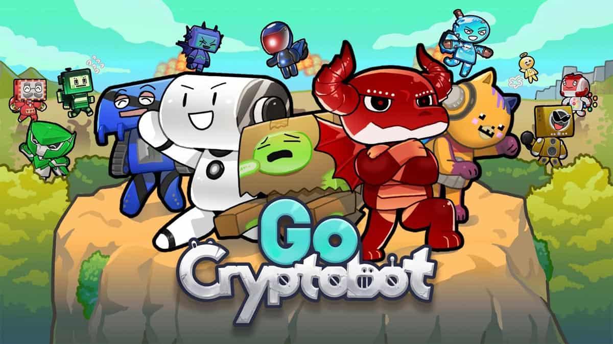 GoCryptoBot