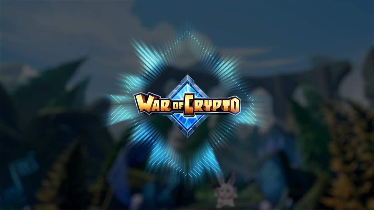 War of Crypto postponed Pre-Sale