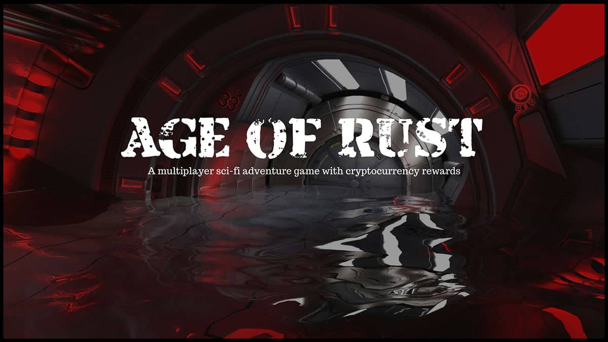 Age of Rust: First Game to Offer Peer-to-Peer Blockchain Rental Market