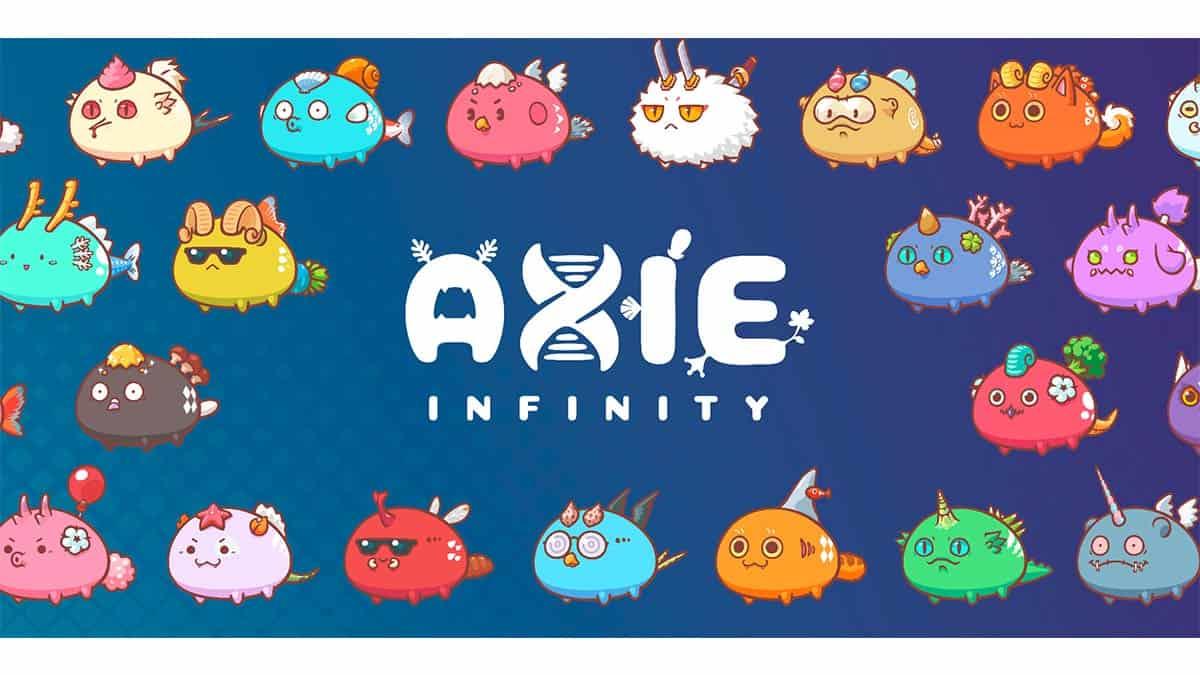 Axie Infinity Open Beta
