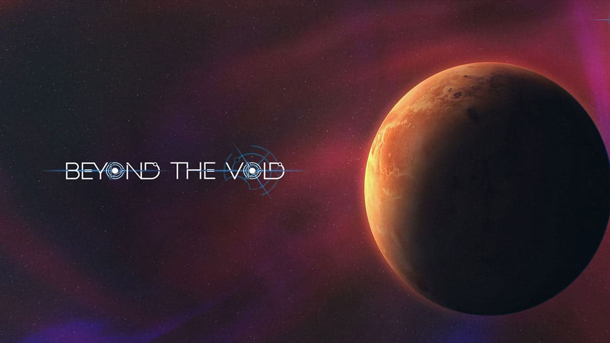 Beyond the Void Blockchain Space MOBA