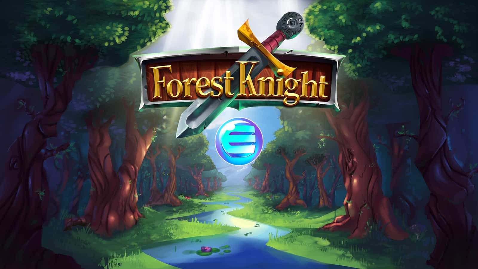 Forest Knights Blockchain Powered Game With ENJ Economy