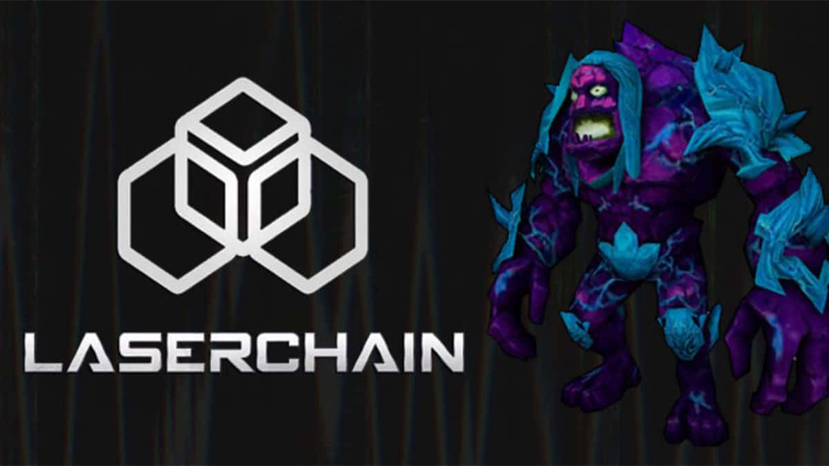 LaserChain An Exclusive Interview with Benjamin Taller