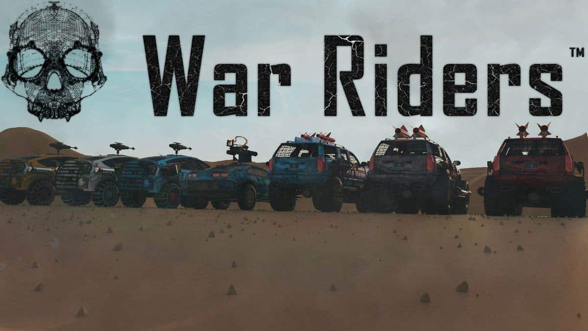 War Riders Presale Begins Today