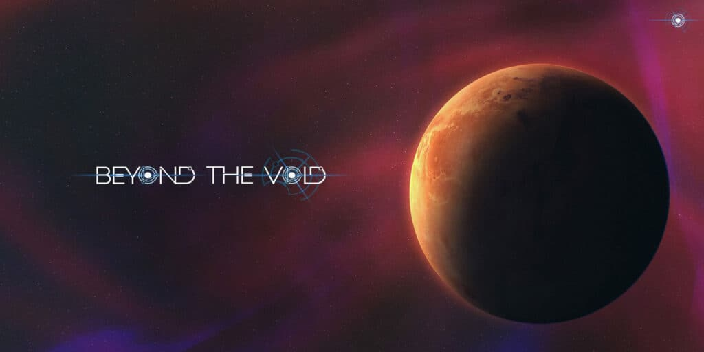 beyond the void egamers