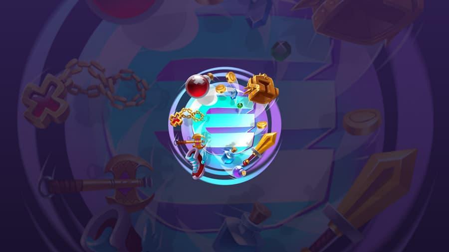 enj coin logo