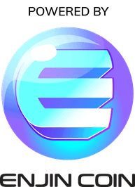 powered by enj