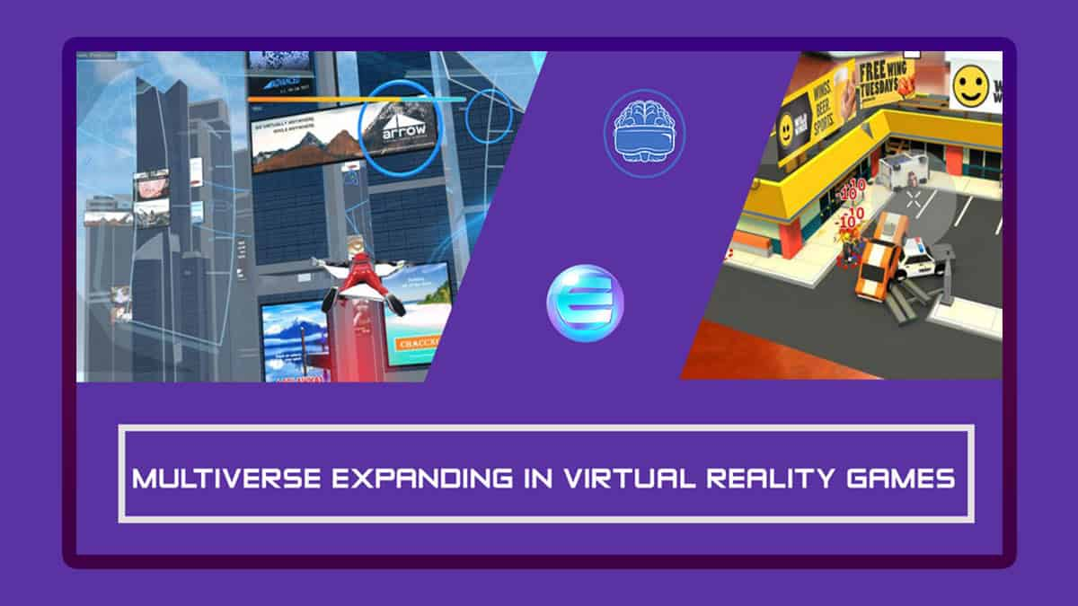 2 New Games Just Joined Enjin's Multiverse Project