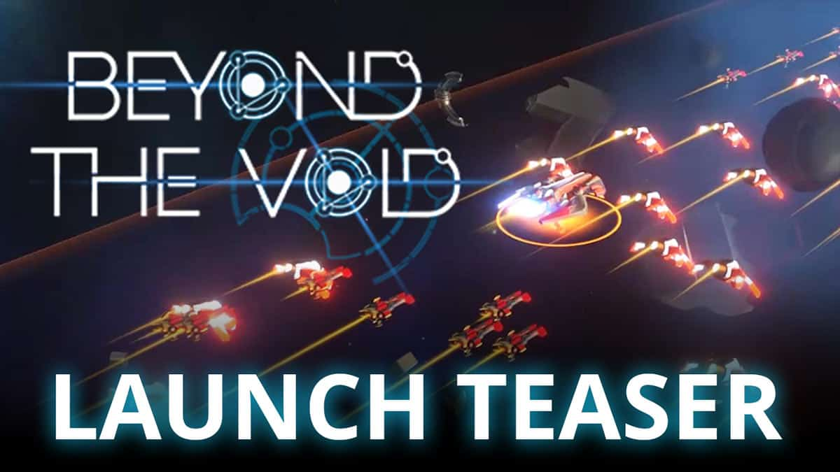 Beyond the Void is coming on Steam on October 24th