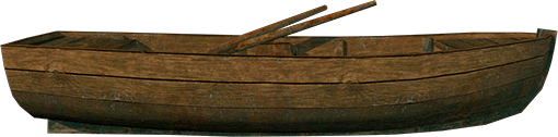 Boat in Aftermath Islands are limited just like the islands Players can use them to transport goods between islands