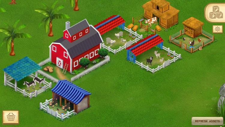 Crop bytes farm by @lllll210lllll