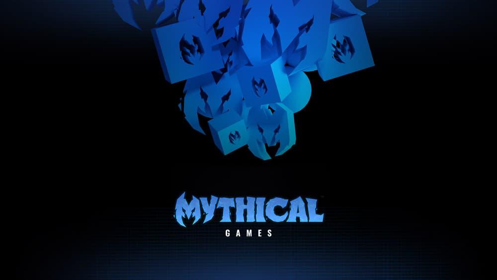 Mythical Games Blockchain Studio Gaming Egamers blankos