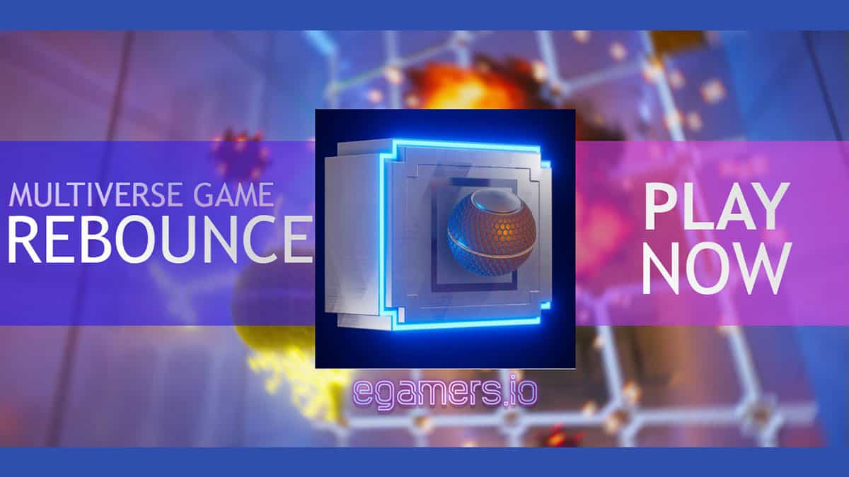 ReBounce: Play the New Multiverse Game