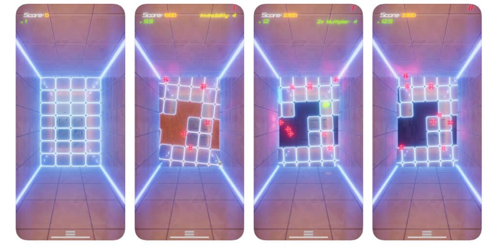 Meltelbrot 5 Could Rebounce Be The Next Game To Break Out Into
