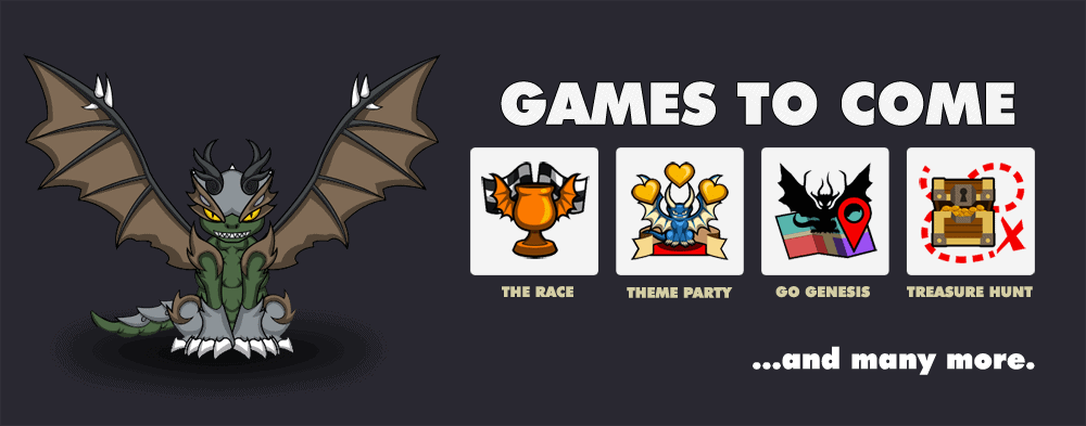 everdragons games list