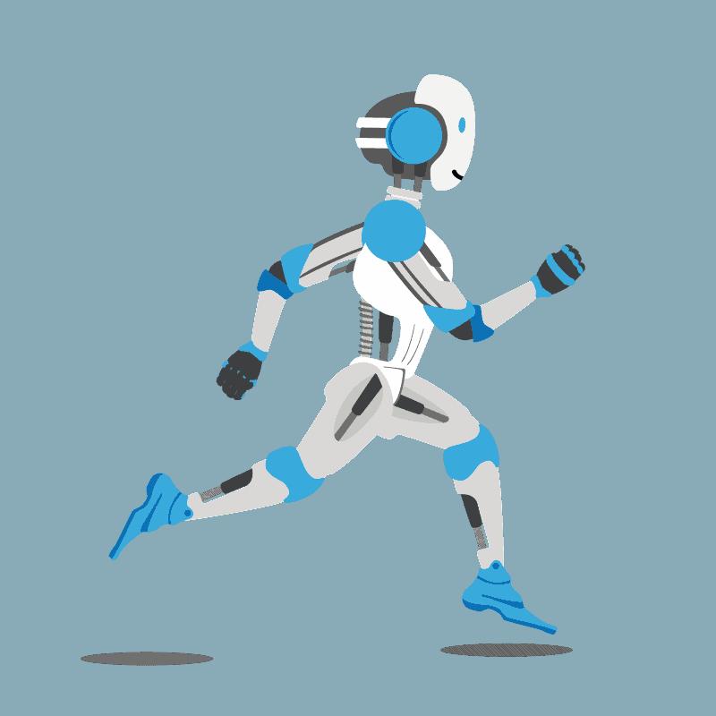 Makerverse robot enjin egamers