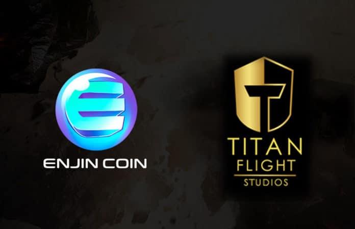 Titan Flight Studios ReBounce Egamersio