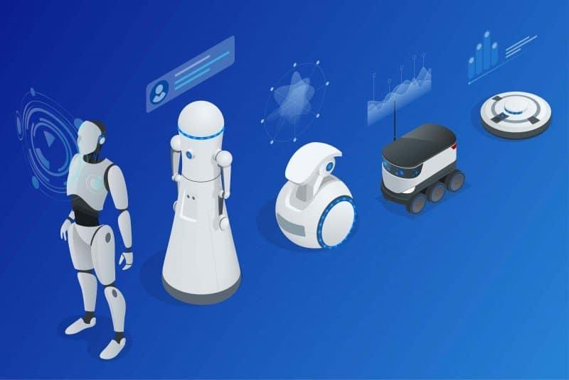 makerverse enj egamers marketplace robots