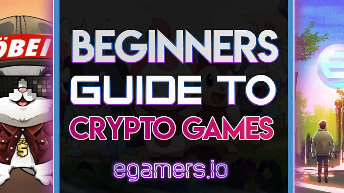 Begginer's guide to crypto game - tutorial
