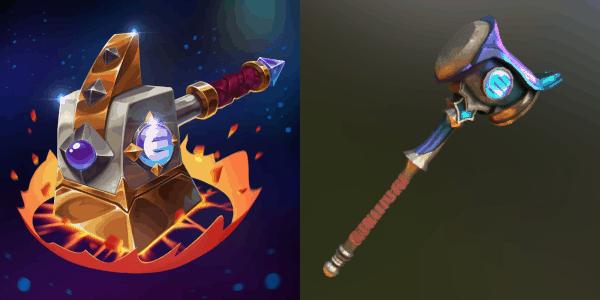 enjin hammer 2