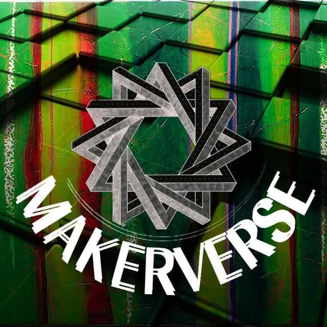 Makerverse logo