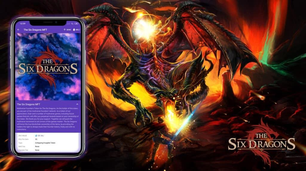 six dragons mft