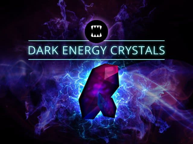 top gaming cryptocurrencies  dark energy crystals splinterlands