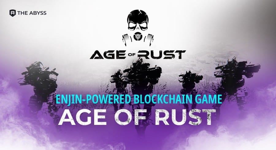 the abyss age of rust
