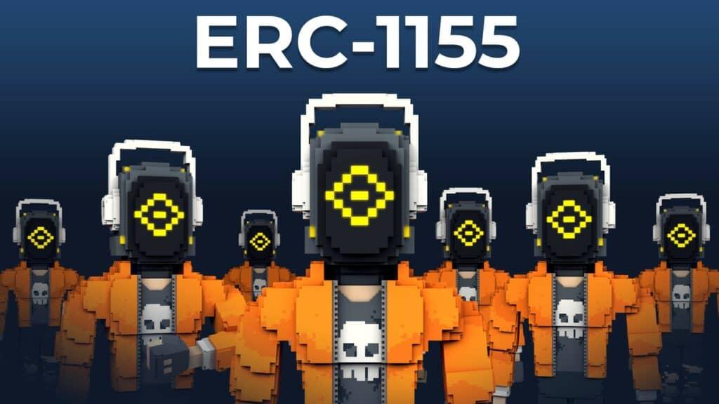 enjin 1155