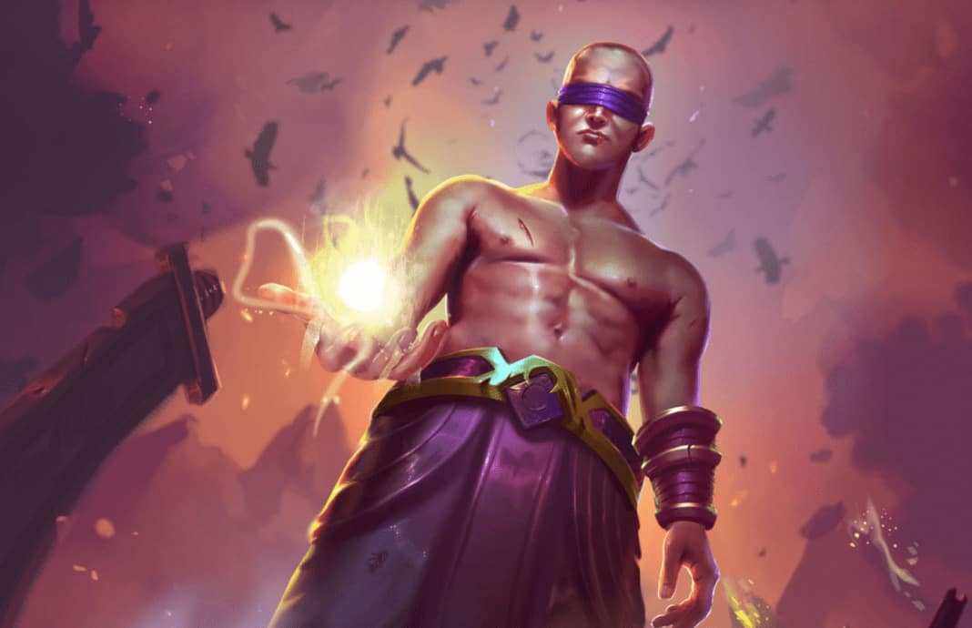 gods unchained main