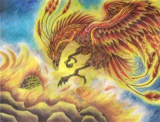 spiritclash dragon