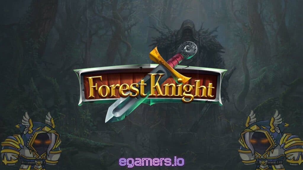 Forest knight 23333
