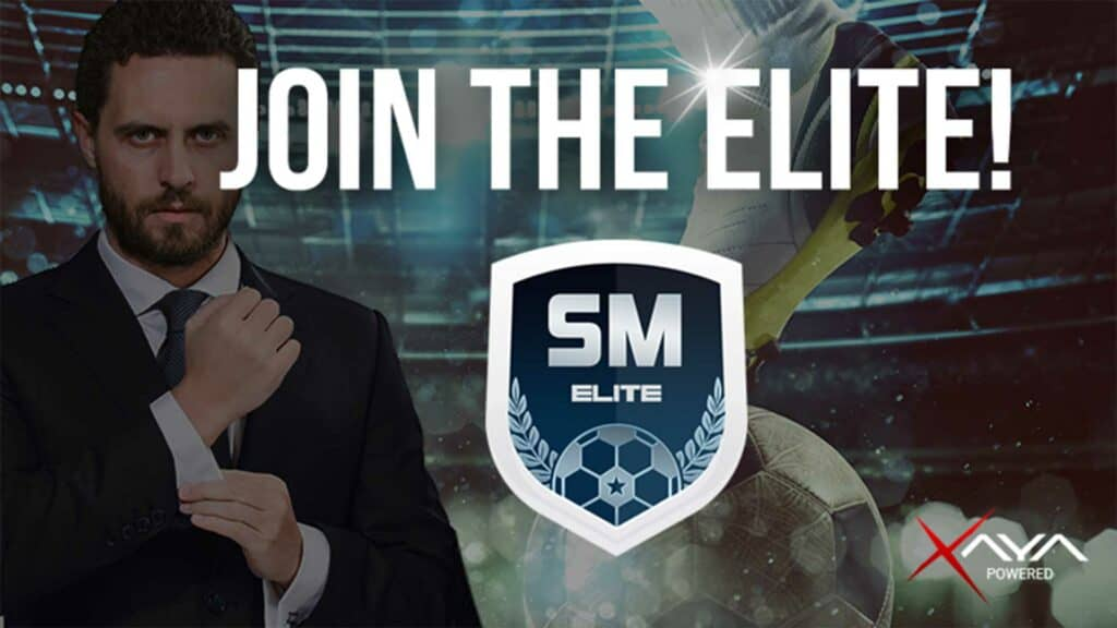 SOCCER ELITE MANAGER 2