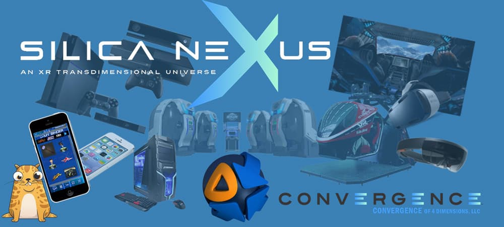 silica nexus marketplace convergence interview egamers