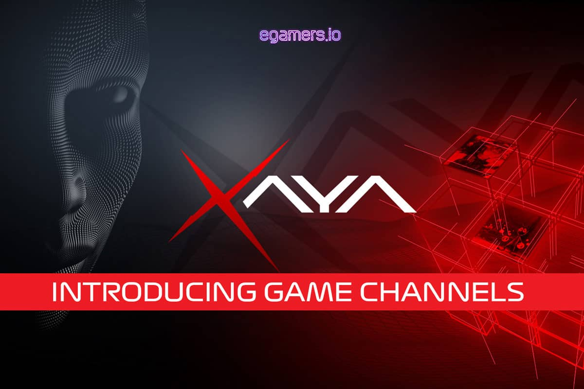 xaya game channels