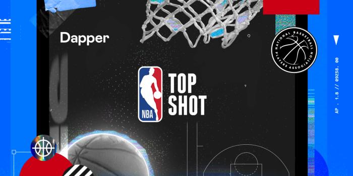 NBA TopShot Blockchain Crypto Games DAPPERLabs egamersio