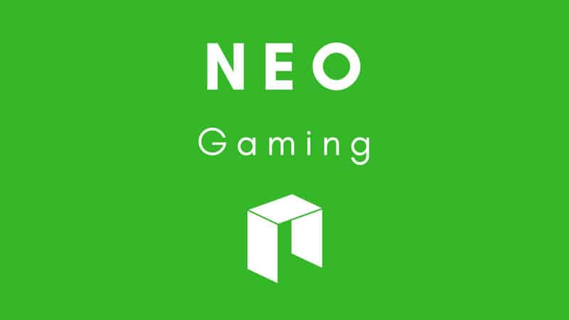 neo blockchain games to play part of our best gaming cryptocurrencies to watch our for