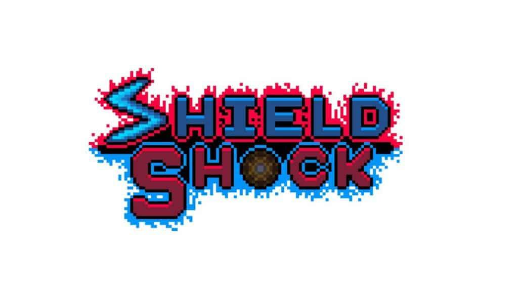 ShieldShock logo