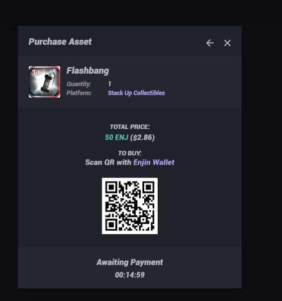 flashbang buy now