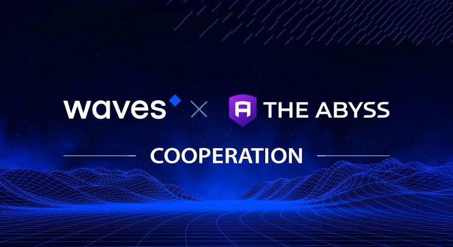 ABYSS Platform Waves Token