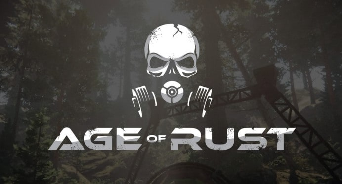 Age of Rust Early Pre-Alpha Demo