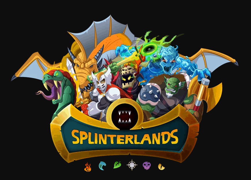 Few Splinterlands Beta Packs Remaining cRYPTOgAMES BlockchainGames STEEM