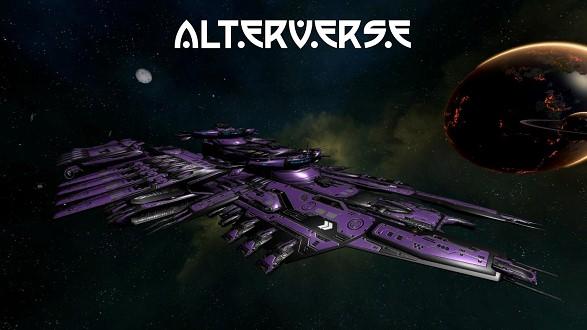 alterverse ship