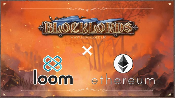 blocklords loom presale nft