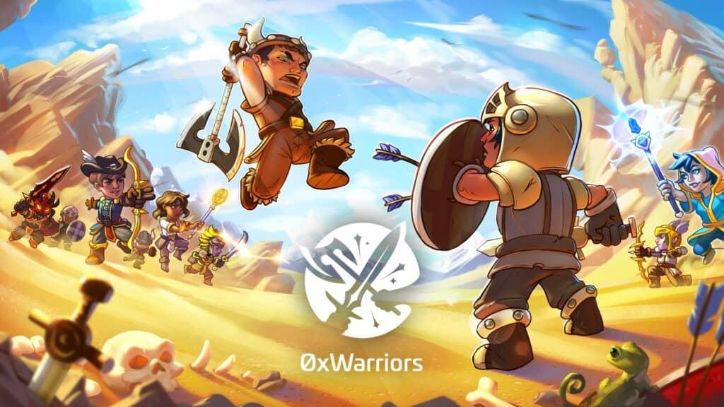 0xwarriors