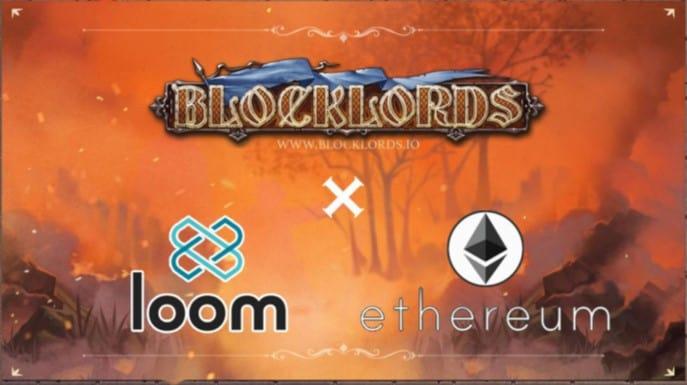 BlockLords Closed Beta
