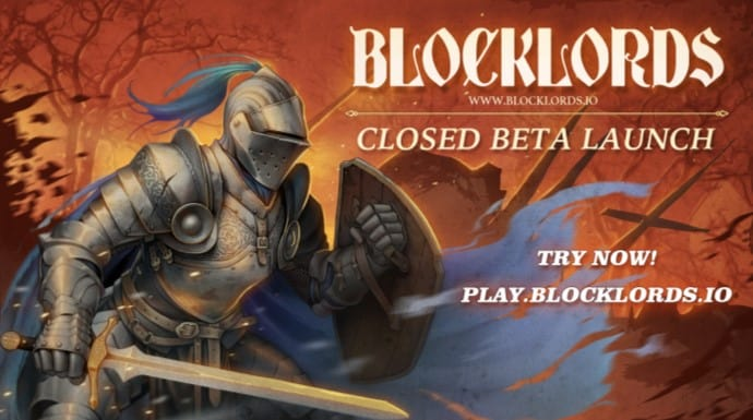 The BlockLords Closed Beta