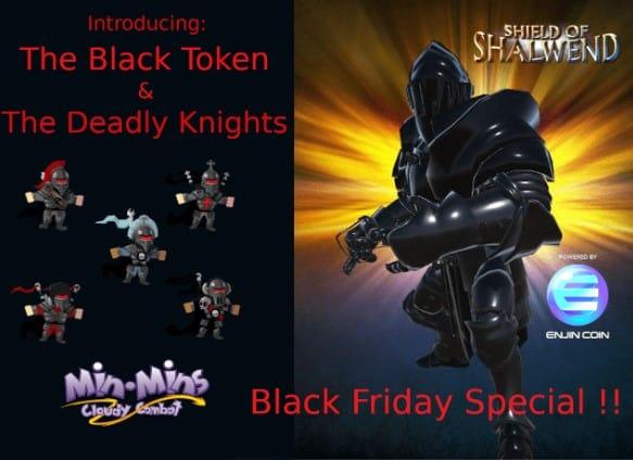 ENIGMA GAMES BLACK FRIDAY