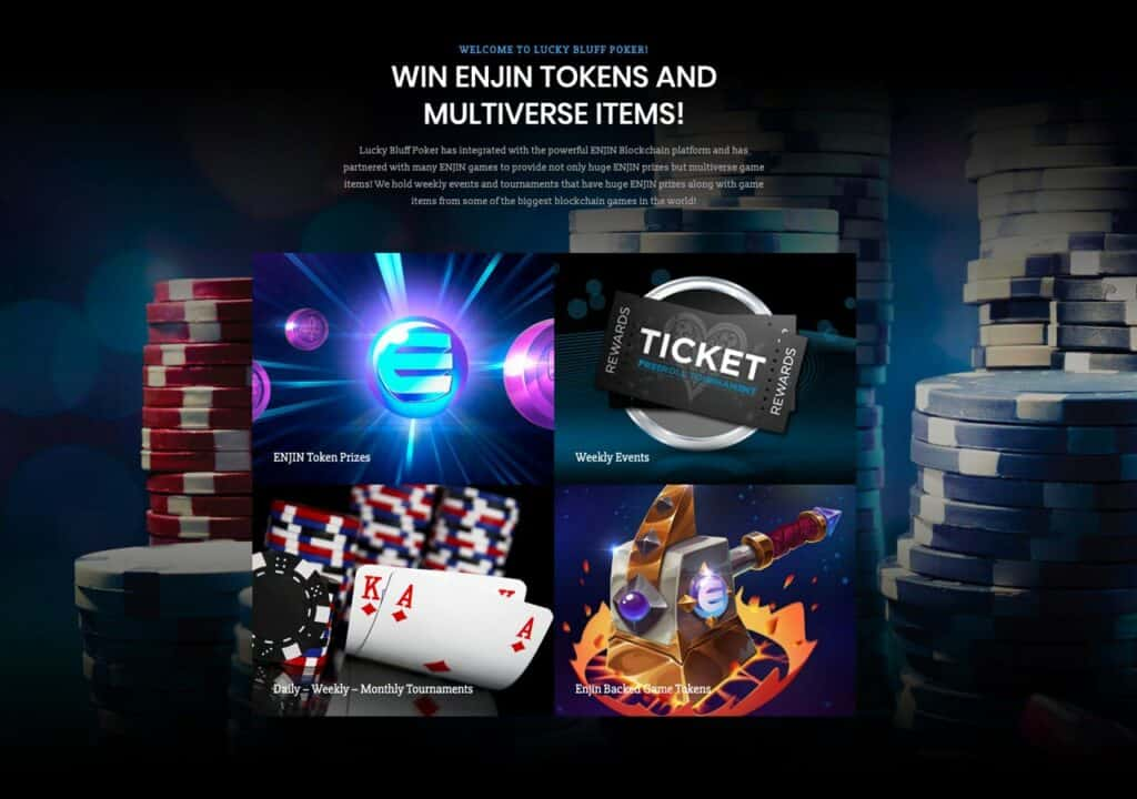 luckybluff wintokens